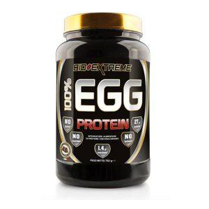 100% Egg Bio Extreme