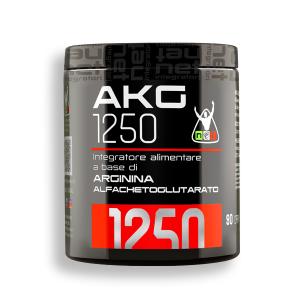 Arginina AKG_1250