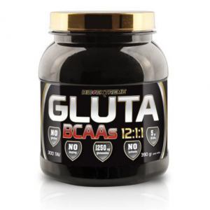 Gluta BCAA Bio extreme