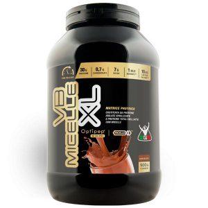 Blend Proteico VB MICELLE XL Cioccolato NET Integratori
