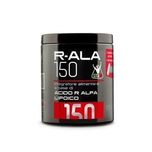 acido alfa lipidico r-ala net integratori