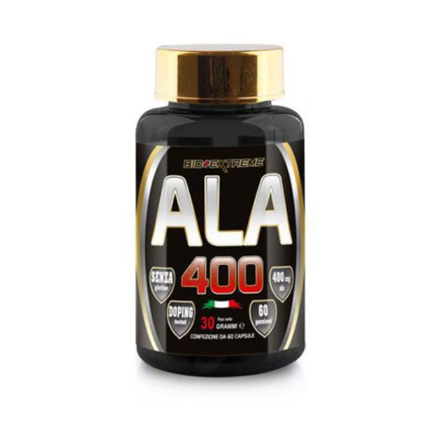 ALA 400 Bio Extreme