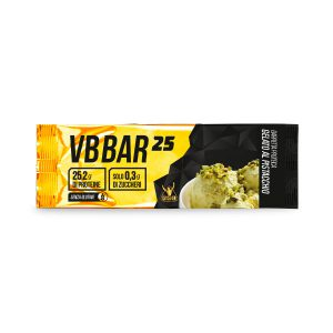 Barrette Proteiche Low Carb VB BAR 25 gelato pistacchio
