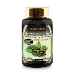 Caffè Verde Bio-Extreme integratore che favorisce il sostegno metabolico utile al raggiungimento della riduzione del peso corporeo.