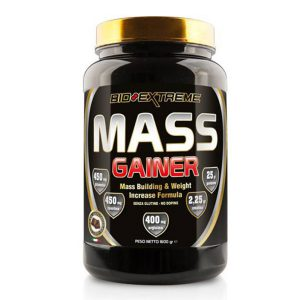 Mass Gainer Bio Extreme