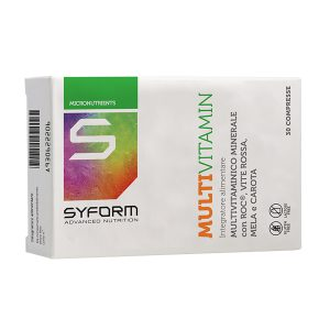 Multivitamin Syform