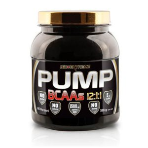 Pump BCAA Bio Extreme aminoacidi