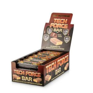 Tech Force Bar Bio-Extreme