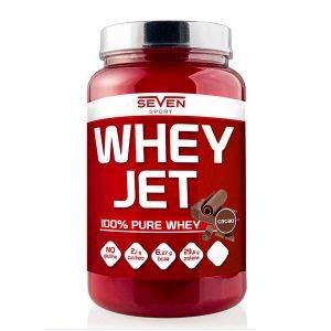 whey jet seven sport 2 kg