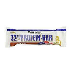 32% Protein Bar Weider 60 grammi