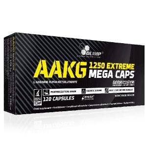 AAKG 1250 extreme Mega Caps 120 capsule