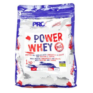 Power Whey Prolabs 1 kg