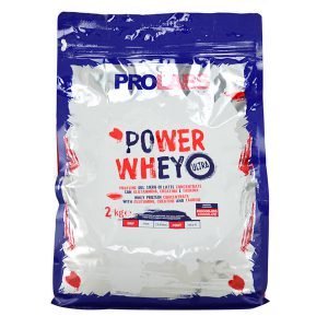 Power Whey Prolabs 2 kg