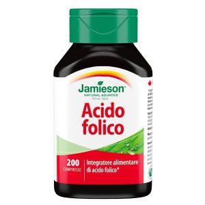 Acido folico Jamieson