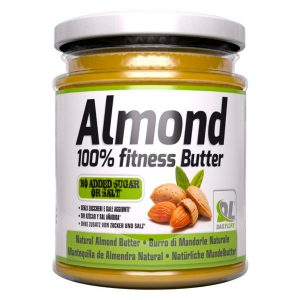 ALMOND 100% FITNESS BUTTER DAILY LIFE