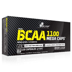 BCAA 1100 Mega Caps Olimp