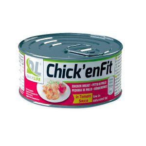 Chick'enfit Daily Life salsa di pomodoro