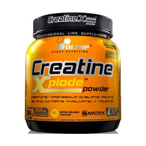 Creatine Xplode Powder Olimp