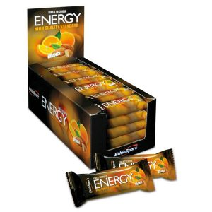 Energy Orange Ethic Sport