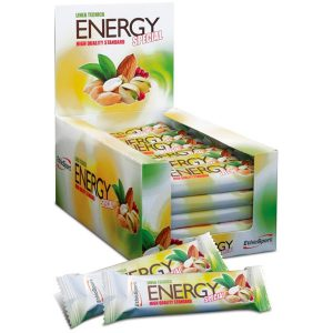 Energy Special Ethic Sport