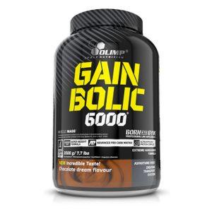 Gain Bolic 6000 Olimp Cioccolato