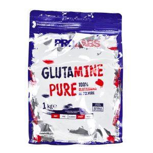 Glutamine pure prolabs 1 kg