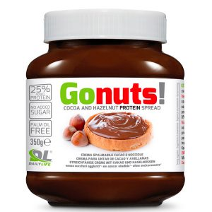 GoNuts crema spalmabile