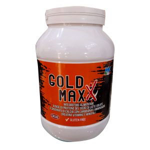 Gold Max MV Integrazione