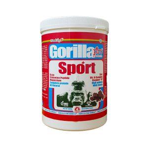 Gorilla Pro Source Sport Naturveg