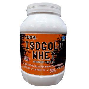 IsoGold Whey