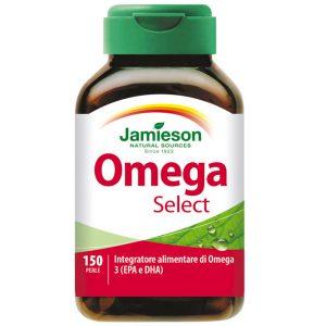 Omega 3 Select Jamieson