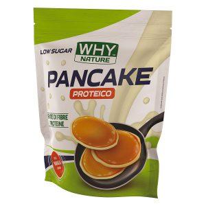 pancake proteico why nature