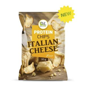 Protein Chips Daily Life Italian Cheese
