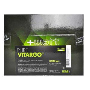 pure virtago +watt