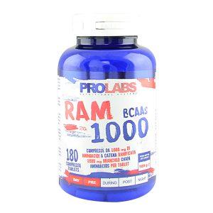 ram 1000 prolab 180 compresse