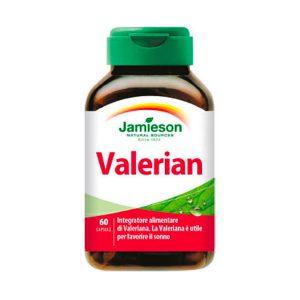 Valerian Jamieson 60 capsule