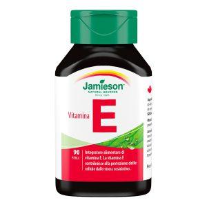 Vitamina E Jamieson