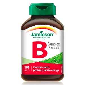 Vitamine B Jamieson
