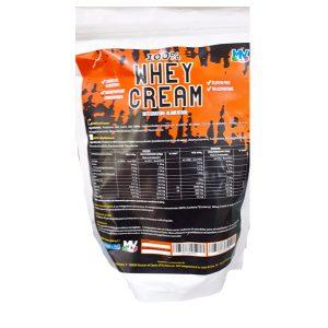Whey Cream 500 grammi MV Integrazione