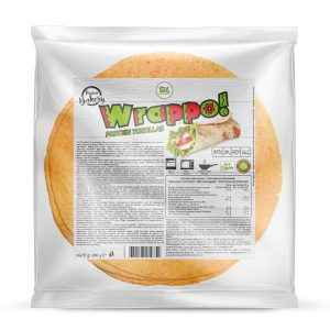 Wrappo Daily Life Tortillas