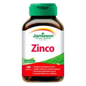 Zinco Jamieson
