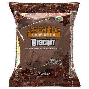Biscuit Granade Cioccolato