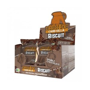 Biscuit granate Cioccolato box 12